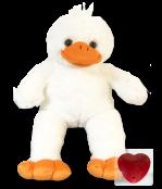 Plush Animal Duck - 15 Inch