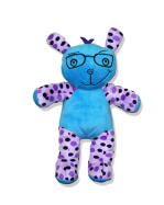 SnipPets Hue Plush Animal - 9 Inch